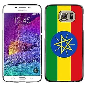 Amazon.com: STPlus Ethiopia Ethiopian Flag Hard Cover Case for Samsung
