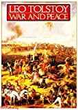 img - for War and Peace (Complete and Illustrated) book / textbook / text book