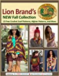 Lion Brand's New Fall Collection: 15...
