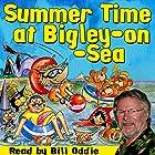 Summer Time at Bigley-on-Sea Hörbuch von William Vandyck Gesprochen von: Bill Oddie