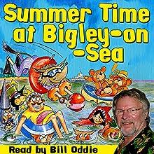Summer Time at Bigley-on-Sea | Livre audio Auteur(s) : William Vandyck Narrateur(s) : Bill Oddie