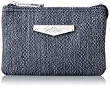 Kipling Creativity S KC Wallet (City Denim)