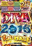 DIVA BEST OF 2016 1ST HALF