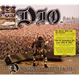 Dio At Donington Uk: Live 1983 & 1987by Dio