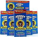 Jonny Cat Cat Litter Box Liners 5 / Box (Pack of 6)