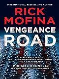 Vengeance Road (A Jack Gannon Novel Book 1)