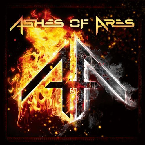 Ashes of Ares by Ashes of Ares (2013-09-17)