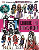 img - for Monster High Character Encyclopedia book / textbook / text book