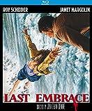 Last Embrace [Blu-ray]