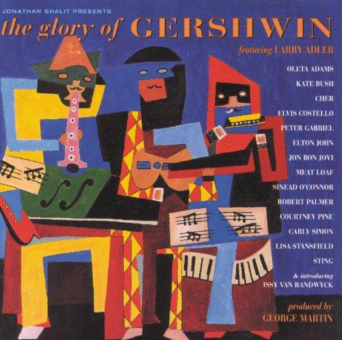 the-glory-of-gershwin