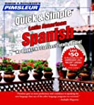 Quick &amp; Simple Latin American Spanish...