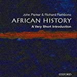 African History: A Very Short Introduction | John Parker