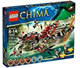 Lego Legends Of