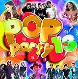 Pop Party 13 [+2 Bonus Dvd]