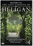 Return to the Lost Gardens of Heligan [DVD]