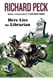 Here Lies the Librarian