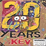 20 Years of Kev [Explicit]