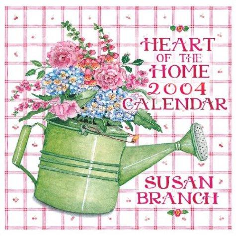 Heart of the Home: 2004 Wall Calendar