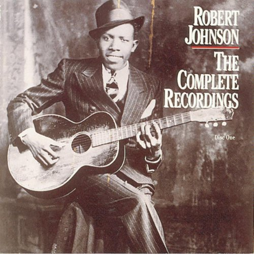 Robert Johnson: The Complete Recordings Picture