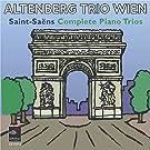 Camille Saint-Sa�ns : Trios avec piano (Int�grale)