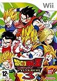 echange, troc Dragon Ball Z Budokai Tenkaichi 3