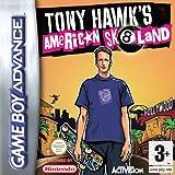 Tony Hawk's American SK8Land (GBA)