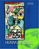 Human Learning, Fourth Edition