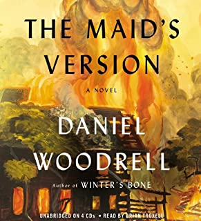 Book Cover: The Maid's Version: A Novel