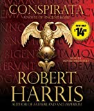 img - for Conspirata: A Novel of Ancient Rome by Robert Harris (2016-01-12) book / textbook / text book