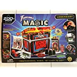 Fantasma Toys Legendary Magic Set (200 Tricks)