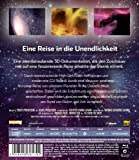 Image de Bis An die Grenzen des Universums 3d [Blu-ray] [Import allemand]