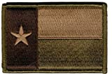 Texas Tactical Patch - Multitan
