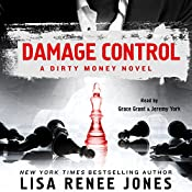Damage Control: A Dirty Money Novel | Lisa Renee Jones
