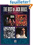 The Best of Jack Bruce: Bass Tab Edition