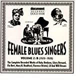 Female Blues Singers Vol. 2 B (1920-1928)