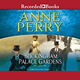 img - for Buckingham Palace Gardens: Thomas and Charlotte Pitt, Book 25 book / textbook / text book