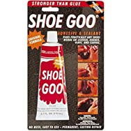 Shoe Goo Boots And Gloves Multi-Purpose Adhesive-3.7OZ SHOE GOOP GLUE