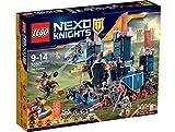 Nexo Fortrex Die rollende Festung