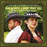 What The Brothers Sang by Dawn McCarthy and Bonnie 'Prince' Billy (2013) Audio CD