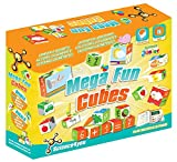 Science4you - Mega Fun Cubes - Juguete Educativo y Científico