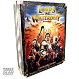 Lords of Waterdeeps Dungeons & Dragons