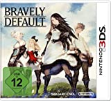 Nintendo 3DS Bravely Default