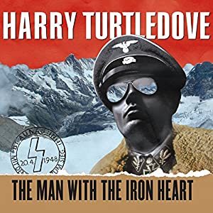 The Man with the Iron Heart Audiobook