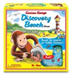 Wonder Forge Curious George Discovery...