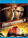 Unstoppable (Bilingual) [Blu-ray]