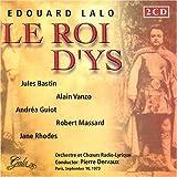 echange, troc Lalo, Guiot, Rhodes, Vanzo, Bastin, Dervaux - Le Roi D'Ys