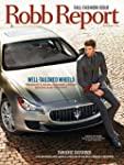 Robb Report (1-year auto-renewal) [Pr...