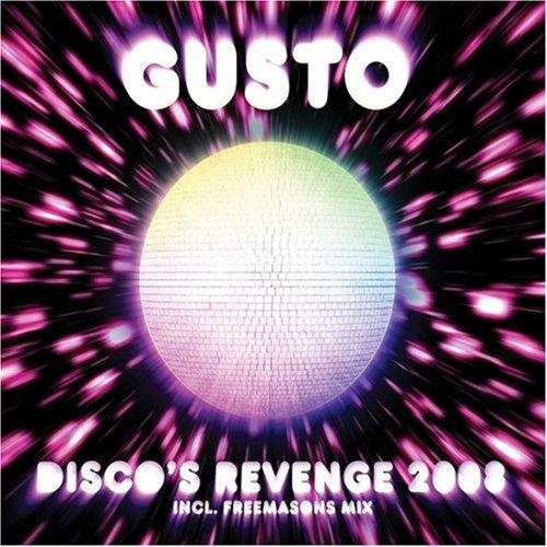 Gusto - Disco