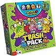 John Adams The Trash Pack Dash for Trash Game