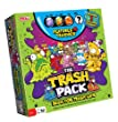 The Trash Pack Dash for Trash Game